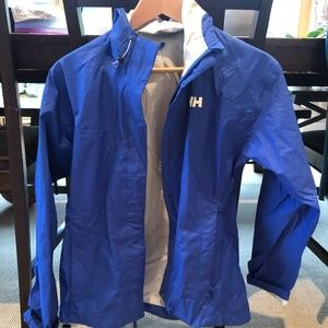 Helly Hansen Lightweight Jacket in S